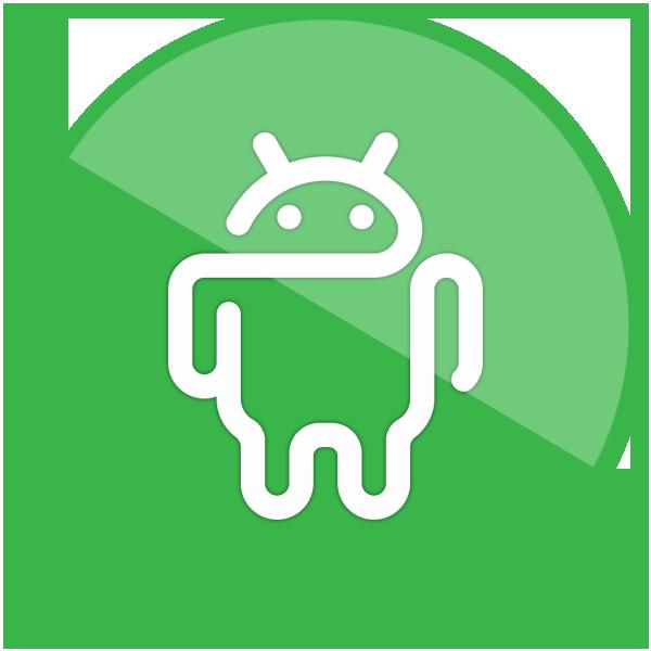Android app design development services